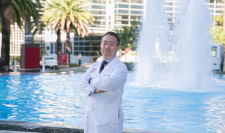 Keck Plastic Surgeon Dr. Alex K. Wong Awarded NIH Research Grant to Study Treatment for Lymphedema
