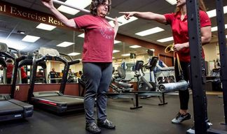 SC CTSI-Supported Study Shows How Exercise Can Boost the Health of Breast Cancer Survivors