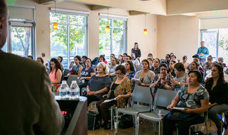 USC expert dispels diabetes myths for Latino audience