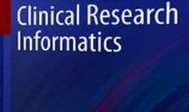SC CTSI Partners To Launch Inaugural Joint Seminar In Clinical Informatics
